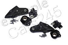 Genuine Headlight Repair Kit Mount Brackets SET MERCEDES CLK-Class C209 2003-200