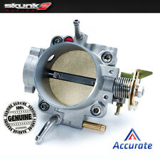 SKUNK2 70mm ALPHA THROTTLE BODY B16 B18 B20 D16 H22 F20 F22 SERIES 309-05-1050
