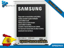 BATERIA PARA SAMSUNG GALAXY S3 S III i9300 i 9300 2100 mAH - DESDE ESPAÑA