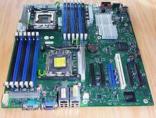 Server Mainboard Fujitsu Primergy TX200 S5 Sockel 1366 S26361-D2709-A13 + iRMC +