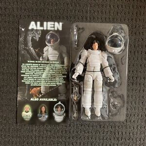 RIPLEY COMRESSION SUIT - Aliens Action Figure NECA Aliens Space 35th Anniversary