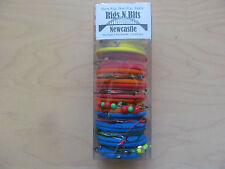 sea fishing rigs x 10 on Rig Winders, Pulleys - Quality winter shore rigs