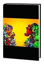 HULK: WORLD WAR HULKS HARDCOVER Incredible Marvel Comics 19-24 & Gamma HC 256 PG