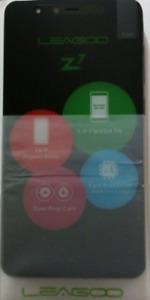Smartphone 4G LTE LEAGOO Z7 nuovo mai usato