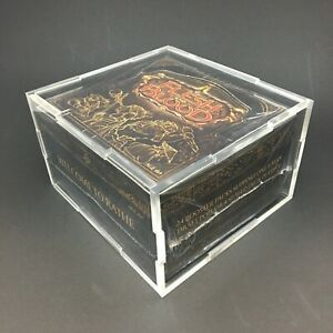 Flesh and Blood - Welcome to Rathe - Booster Box Display Case