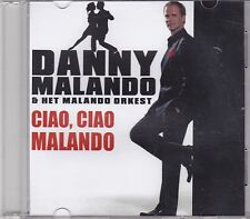 Danny Malando-Ciao Ciao Malando Promo cd single
