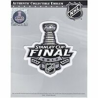 2017 NHL Stanley Cup Finals Jersey Patch