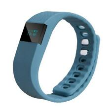 BNIB FITNESS BAND bit Exercise Sleep Tracker For Apple & Android TEAL xmas gift