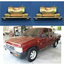 Rear Tailgate Tail Gate Hinge Metal Assy LH RH For Nissan Hardbody D21 Pickup
