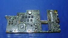 "Toshiba Satellite Click 13.3"" W35Dt-A3300 Amd A4-1200 1.0Ghz Motherboard Glp*"