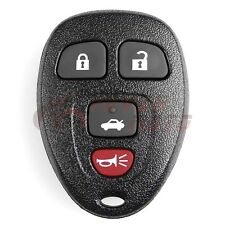 Replacement Keyless Remote Key Fob Clicker For Chevrolet Malibu Cobalt 06-12 FM