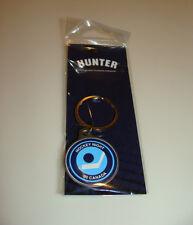 НХЛ ХОККЕЙ ночь в Канаде кольцо ключей цепочка для ключей ключ цепочка ретро логотип hnic Хантер