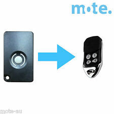 Homentry Home Entry HE60 HE60R HE4331 HE60ANZ Compatible Garage Remote