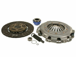 Valeo OE Replacement Clutch Kit fits Ford F150 Heritage 2004 4.2L V6 48MXRM