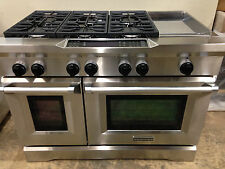 Kitchenaid 6 Burner Gas Cooktop