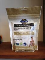 Garden Of Life Dr. Formulated Organic Fiber- 5 G Prebiotic Fiber 6.8oz 32 Serv.)