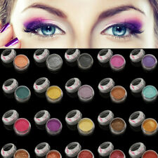 51 Colors Shimmer Pearly Eyeshadow Pigment Loose Powder Makeup DIY Cosmetic