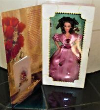 Barbie Sweet Valentine mattel 1995 Special Edition Doll # 14880