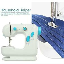 Automatic Winding Low Noise Mini Portable Desktop Home Electric Sewing Machine