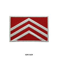 GLAMORGAN County Flag Embroidered Patch Iron on Sew On Badge For Clothes Etc