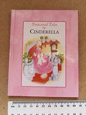 Cinderella by Parragon Plus (Hardback, 2005)