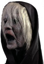Halloween Ghost-Like Image The Wraith Trick or Treat Studios Latex Deluxe Mask