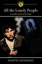 All the Lonely People (Arcturus Crime Classics),Martin Edwards