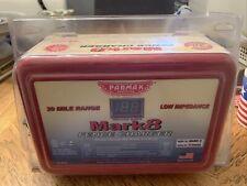 Parmak Mark 8 Range Electric Fence Charger 110 V