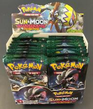 Pokémon Sun & Moon Gaurdians Rising Trading Card Game Booster Pack