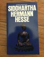 Siddhartha: A Novel by Hermann Hesse (Paperback, 1981) Book