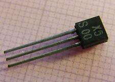 20x ss200 transistor NPN 70v 30ma 150mw