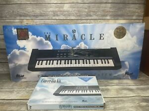 Miracle Piano Teaching System NES With Conversion Kit