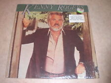 Kenny Rogers: Share Your Love LP - Sealed