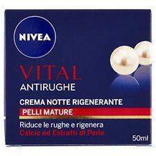 Creme idratanti pelle matura NIVEA crema per la cura del viso e della pelle