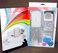 EXSPECT - NINTENDO DS LITE -15 IN 1 ACCESSORY PACK - BRAND NEW