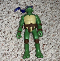 Playmates 2007 TMNT Teenage Mutant Ninja Turtles DONATELLO