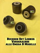 Conjunto de Opel casquillos eje delantero hembra manillar amortiguamiento hembra Omega B todos los modelos