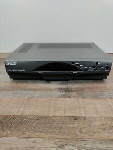 Scientific Atlanta Explorer 3250HD Digital Cable Box, No CARD, no remote.