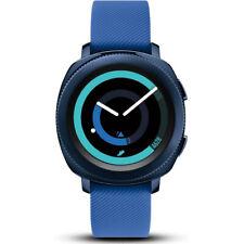 Samsung Galaxy Gear Sport 44.6mm SM-R600 WIFI Bluetooth Smartwatch Blue