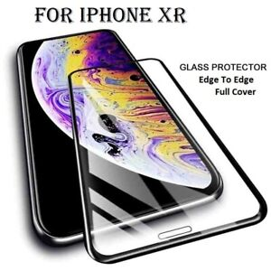 Tempered Glass SCREEN PROTECTOR For iPhon 12 11 13 PRO MAX 12Mini X, XR, 7 8,SE