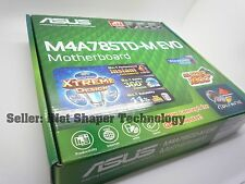 *BRAND NEW ASUS M4A785TD-M EVO Socket AM3 MotherBoard AMD 785G