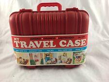 Vintage - Gay Toys - My Travel Case - Toys - Dolls - New - Unused - Very Rare