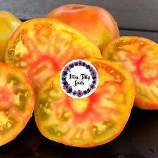 ‼️NEU ANANAS NOIRE  Schwarze Ananastomate Tomatensamen 10 Samen Tomate seeds