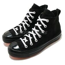 Converse Chuck Taylor All Star CX Hi Black Orange Men Women Unisex Shoes 168587C