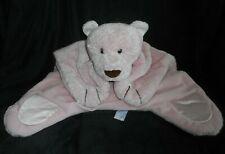 Gund Baby Comfy Cozy Teddy Bear 5864 Stuffed Animal Plush Toy Security Blanket