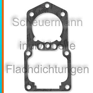 Laser Cut Vergaserdeckel-Dichtung Zenith 28 If Renault R4 L, TL, Gtl