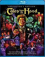 TALES FROM THE HOOD (COLLECTOR'S EDITION) - BLU RAY - Region A