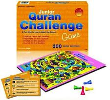 Junior Quran Challenge Board Game - Goodword Kids