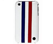 Trexta France Apple iPhone 3G 3GS Hülle Tasche Schale Etui Case + Schutz Folie