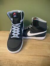 Nike high top trainers  uk 6 eur 39